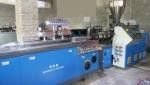 PVC NEW Profile Extrusion Line
